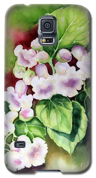 Tree Blossoms Galaxy S5 Case