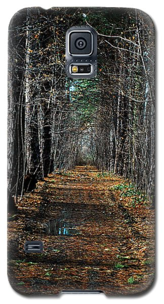 Tree Chute Galaxy S5 Case