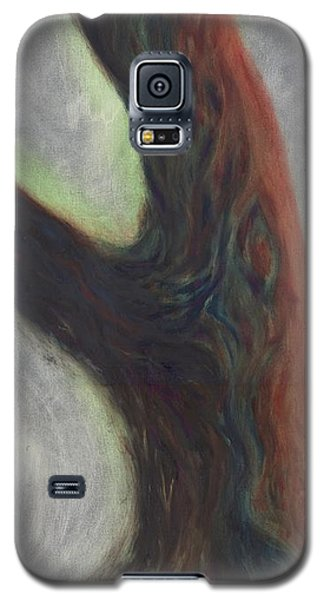 Tree Cut Off Galaxy S5 Case by Mark Minier