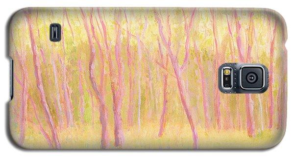 Tree Dance Galaxy S5 Case