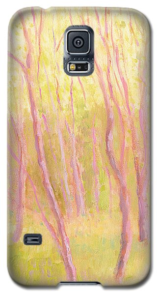 Tree Dance Galaxy S5 Case