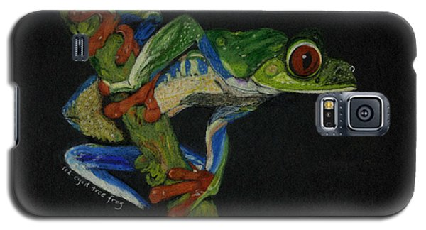 Tree Frog Galaxy S5 Case