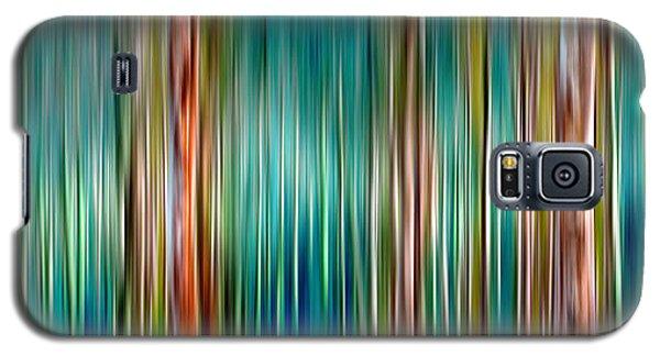Tree Line Galaxy S5 Case