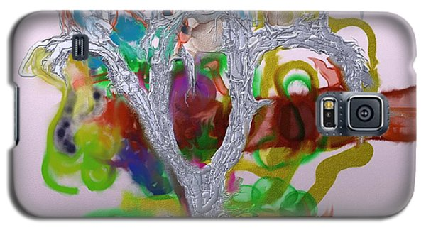 Tree Of Forbidden Fruit  Galaxy S5 Case