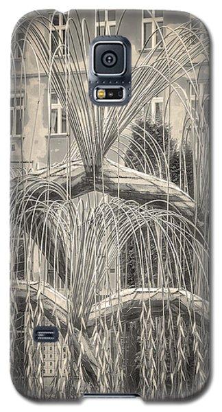 Tree Of Life Dohany Street Synagogue Galaxy S5 Case