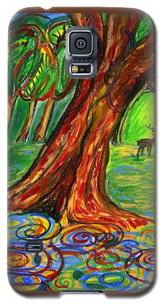 Tree Of Life Galaxy S5 Case