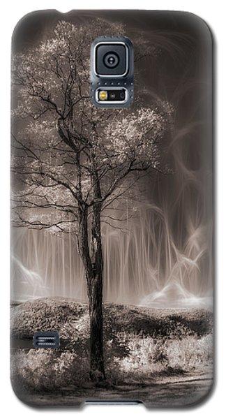 Tree Of My Dreams Galaxy S5 Case