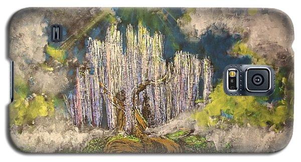 Tree Of Souls Galaxy S5 Case