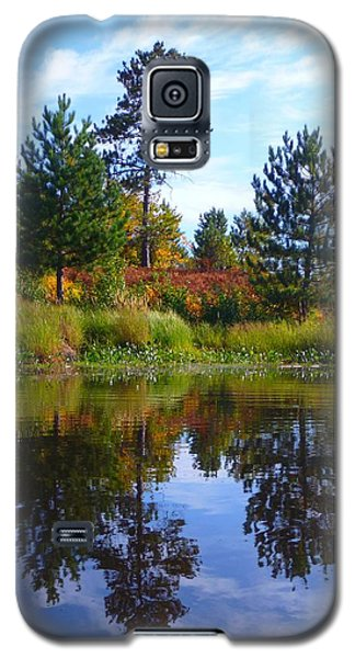 Tree Sisters Galaxy S5 Case