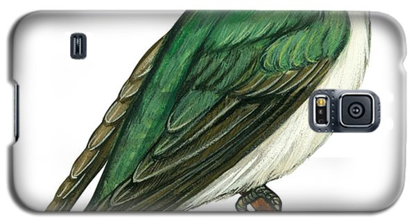 Tree Swallow  Galaxy S5 Case by Anonymous