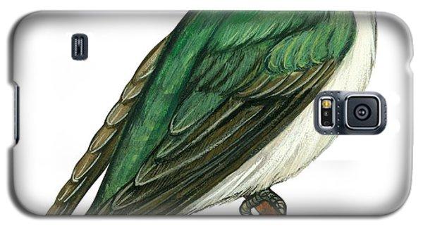 Tree Swallow  Galaxy S5 Case