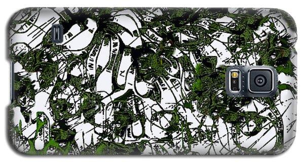 Trees  Galaxy S5 Case