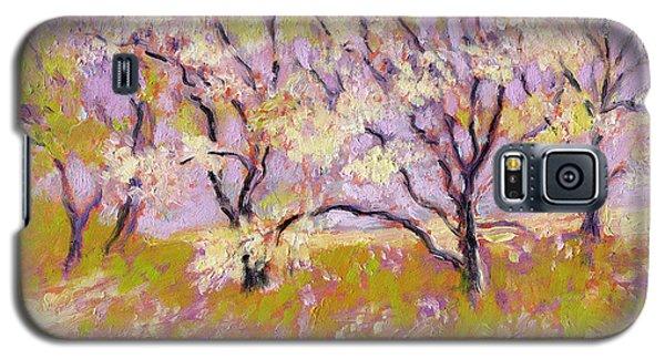 Trees I Galaxy S5 Case