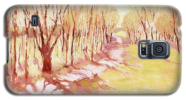 Trees4 Galaxy S5 Case