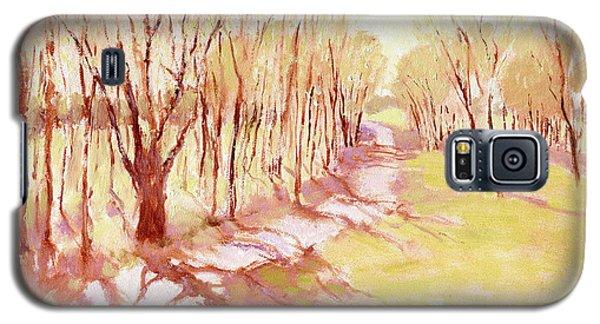 Trees4 Galaxy S5 Case