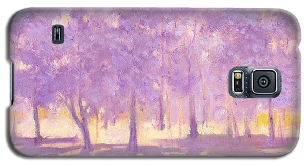 Trees6 Galaxy S5 Case