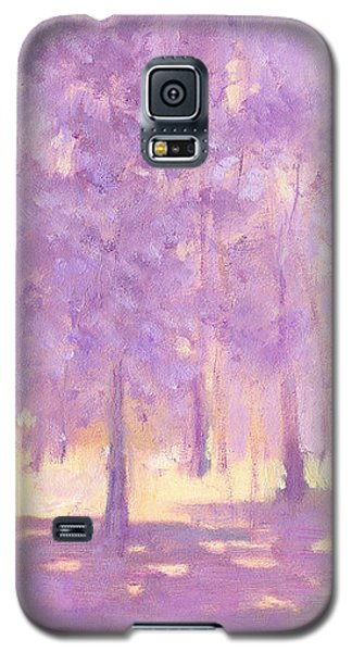 Trees6 Galaxy S5 Case