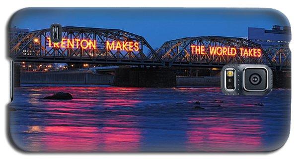 Trenton Makes Galaxy S5 Case