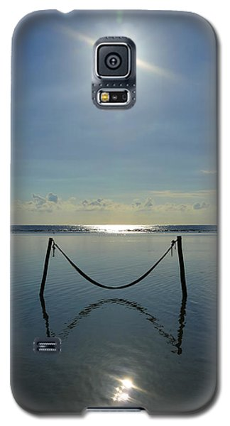 Tres Luces Galaxy S5 Case