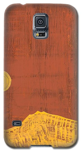 Tres Orejas Original Painting Galaxy S5 Case
