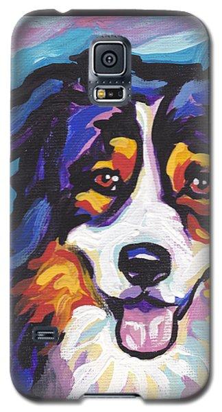 Prairie Dog Galaxy S5 Case - Tri Aussie by Lea S