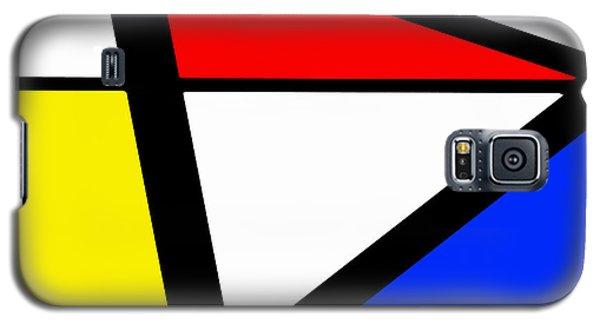 Triangularism I Galaxy S5 Case