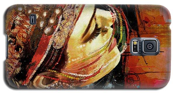 Tribal Dancer 3 Galaxy S5 Case