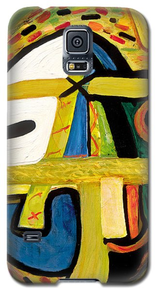 Tribal Mood Galaxy S5 Case
