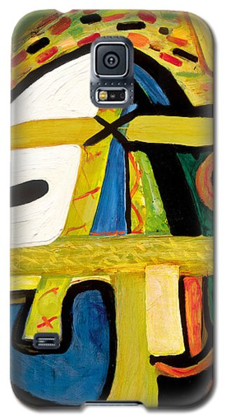 Tribal Mood Galaxy S5 Case