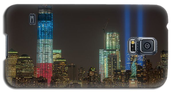 Tribute In Light Xiii Galaxy S5 Case