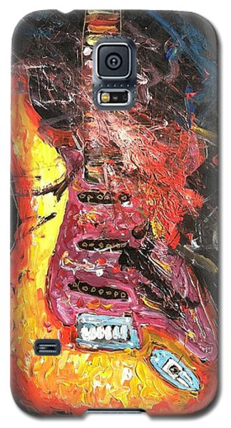 tribute to the Beat Farmers Galaxy S5 Case
