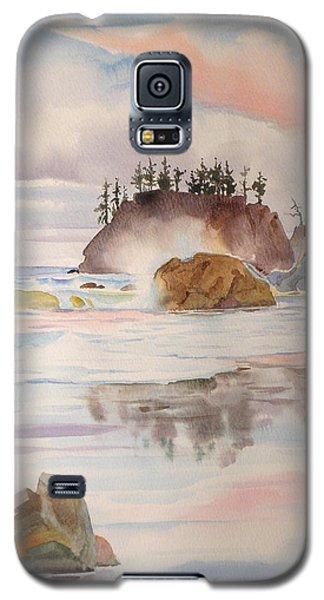 Trinidad Rocks Galaxy S5 Case by John Norman Stewart