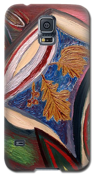 Trinkt Le Chaim Galaxy S5 Case