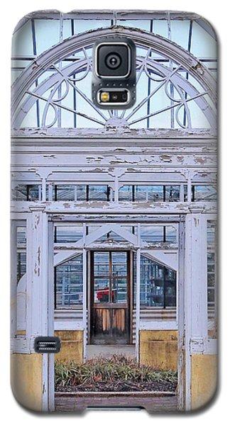 Triple Doorways Galaxy S5 Case by Karen Silvestri