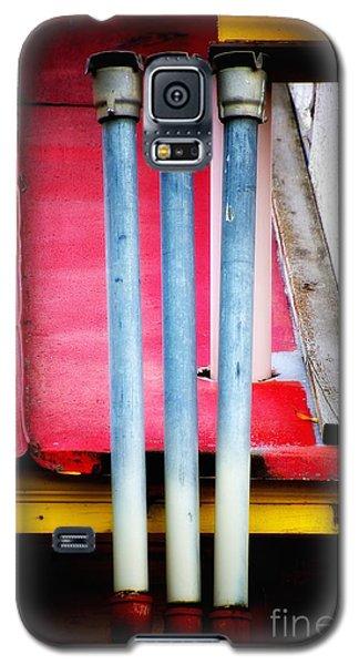 Triple Play Galaxy S5 Case