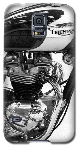 Triumph Bonneville Galaxy S5 Case