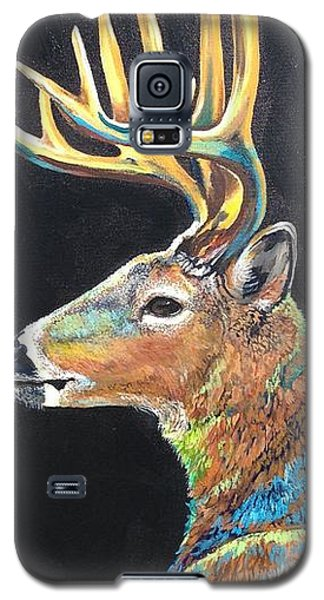 Trophy Buck Galaxy S5 Case