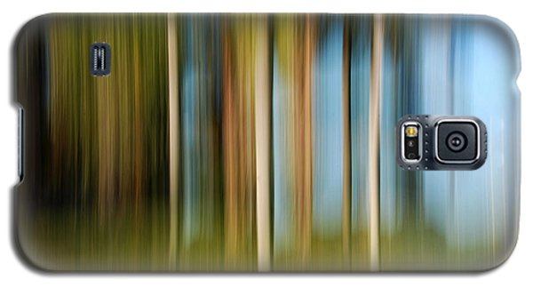 Tropical Brush Galaxy S5 Case by Lorenzo Cassina