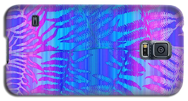 Galaxy S5 Case featuring the photograph Tropical Delight by Holly Kempe