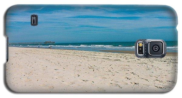 Tropical Feeling Galaxy S5 Case