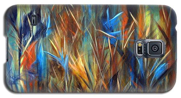 Tropics Galaxy S5 Case