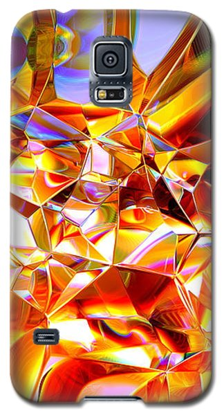 True Brilliance Galaxy S5 Case