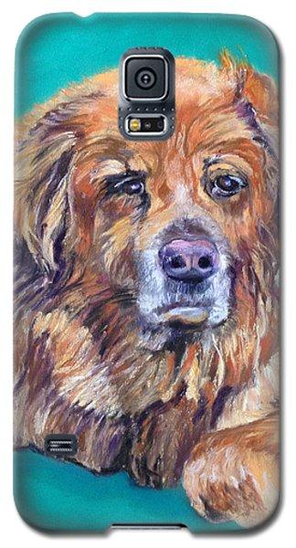 True Companion Galaxy S5 Case by Julie Maas