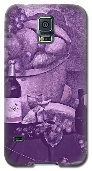 True Grape Galaxy S5 Case