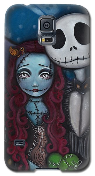 True Love  Galaxy S5 Case