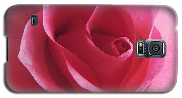 True Love Galaxy S5 Case by Kristine Merc