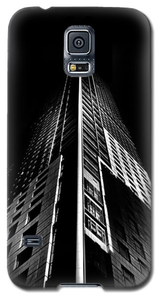 Trump Tower Toronto Canada Galaxy S5 Case