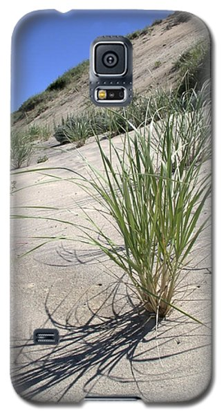 Truro Dunes Galaxy S5 Case