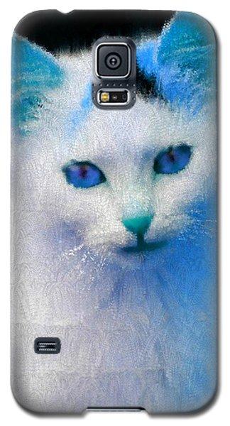 Trust In My Blue Galaxy S5 Case