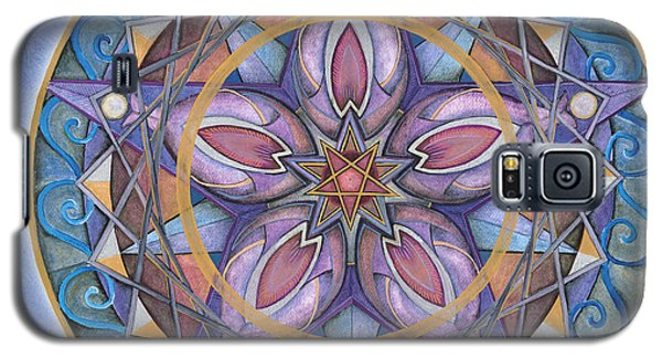 Truth Mandala Galaxy S5 Case